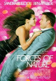 Forces of Nature.