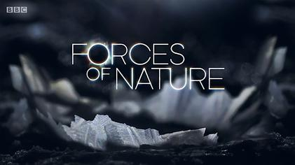 Forces of Nature (TV series).