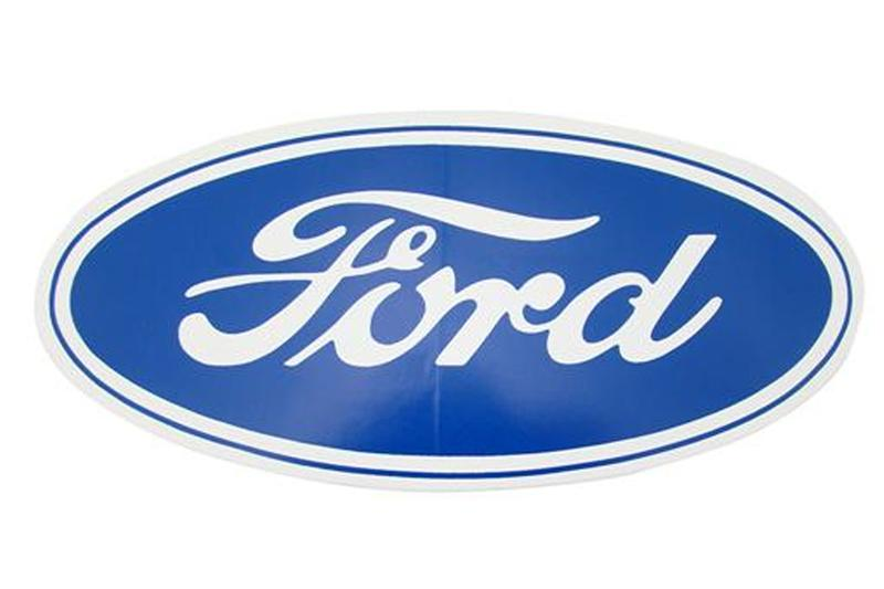 Ford Clipart.