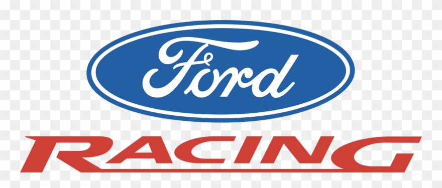 Racing Clipart Ford.