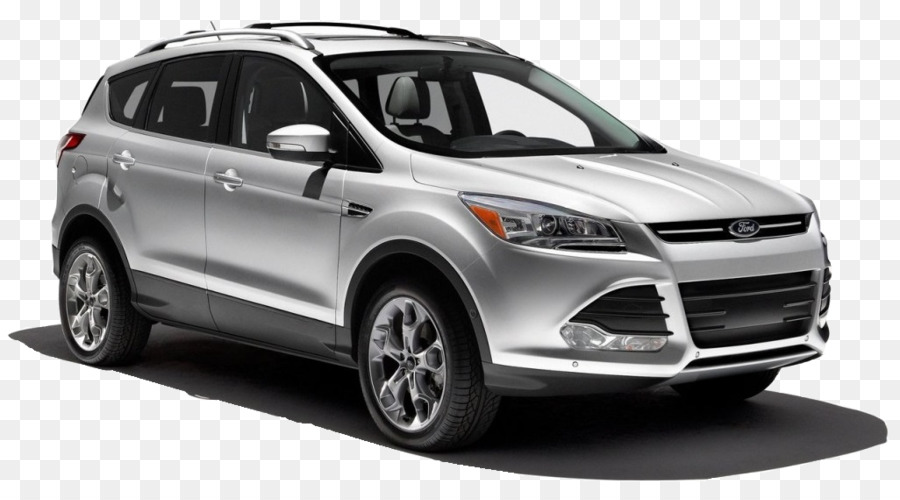 2017 Ford Escape Compact Mpv png download.