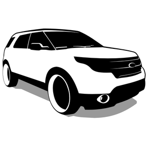 Ford Clipart ford expedition 2.