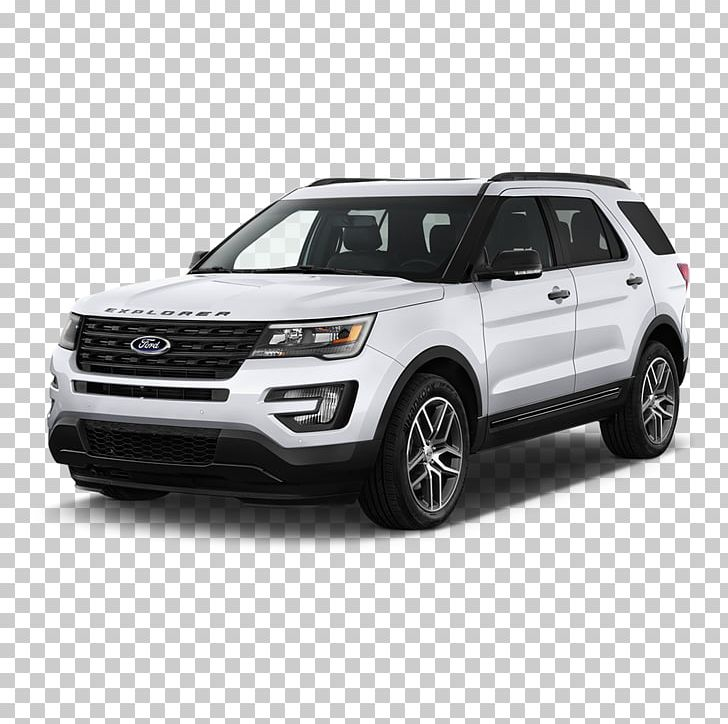 Ford Edge Car Ford Expedition Sport Utility Vehicle PNG.