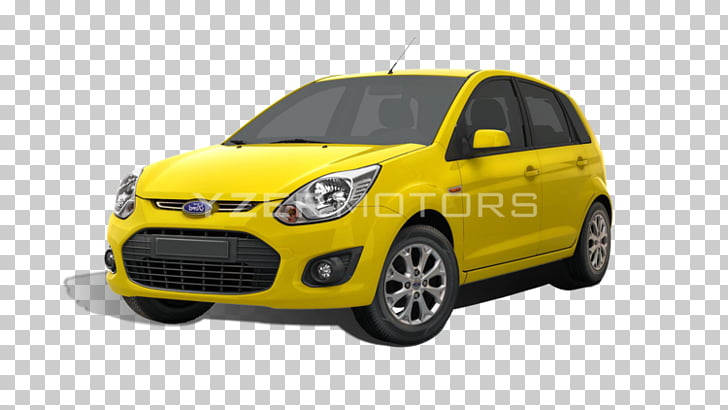 Car door Ford Fiesta Car seat, ford Figo PNG clipart.