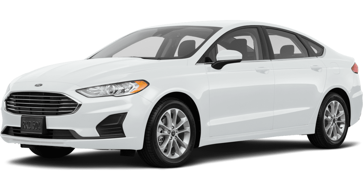 2019 Ford Fusion Prices, Reviews & Incentives.