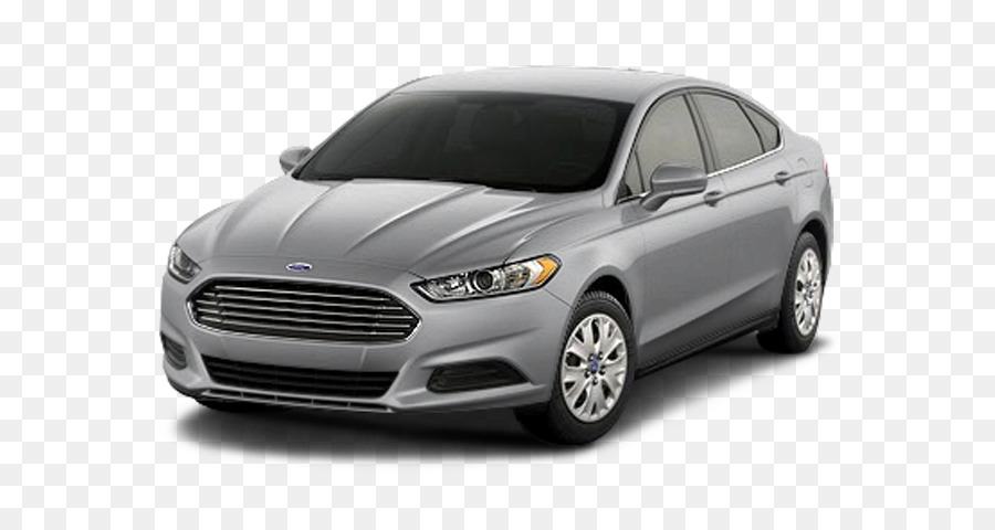Ford Fusion Hybrid Car png download.