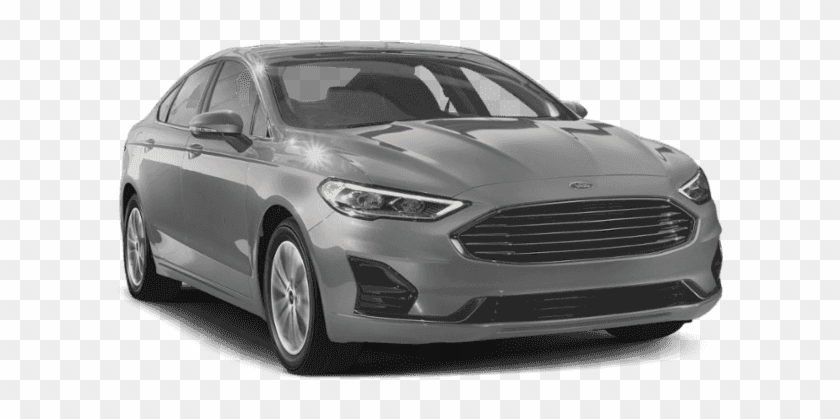 New 2019 Ford Fusion Se.