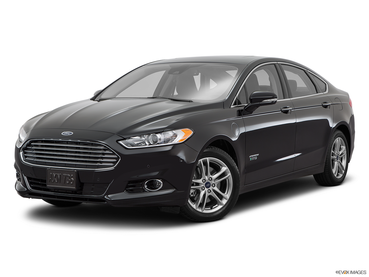 2016 Ford Fusion Near Van Nuys.