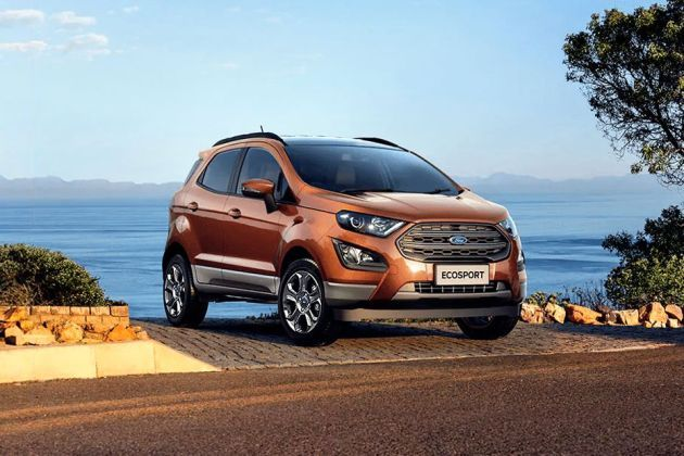 Ford Cars Price, New Car Models 2019, Images, Specs.