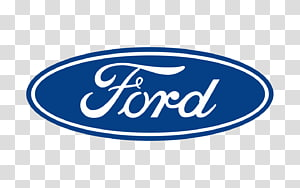 Ford Logo transparent background PNG cliparts free download.