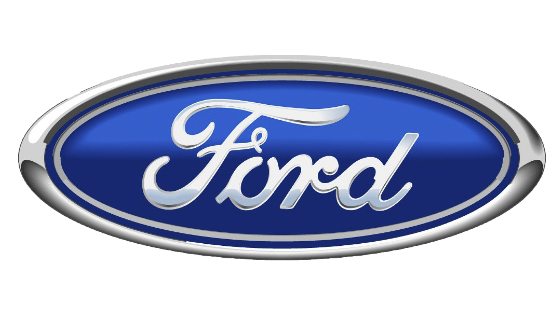 Meaning Ford logo and symbol.