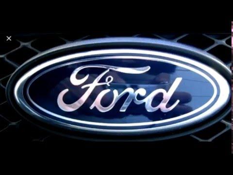 Ford logo Mandela effect.