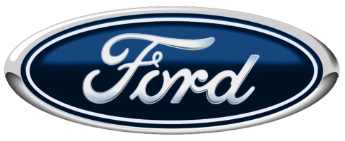 Ford Logo Png.
