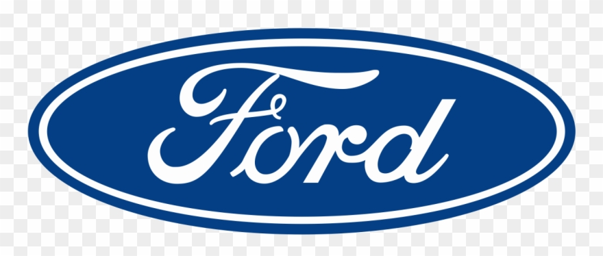 Ford Logo Png Clipart Png.