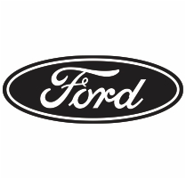 Ford Logo Svg.