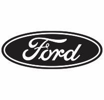 Ford Logo Svg.