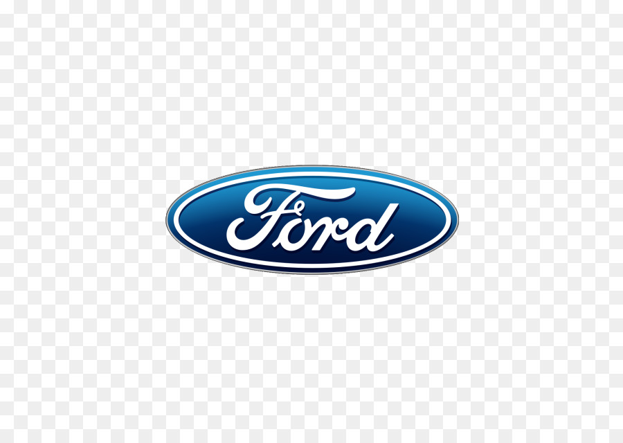 Ford Logo clipart.