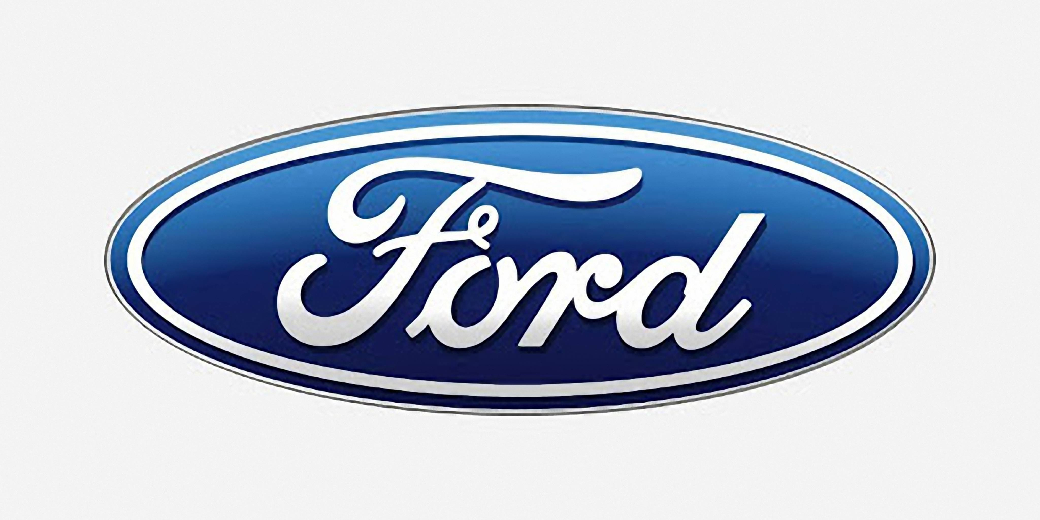 Ford Logo Wallpapers.