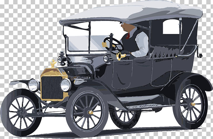 Ford Model T Ford Model A Car Pickup truck, Ford s PNG.