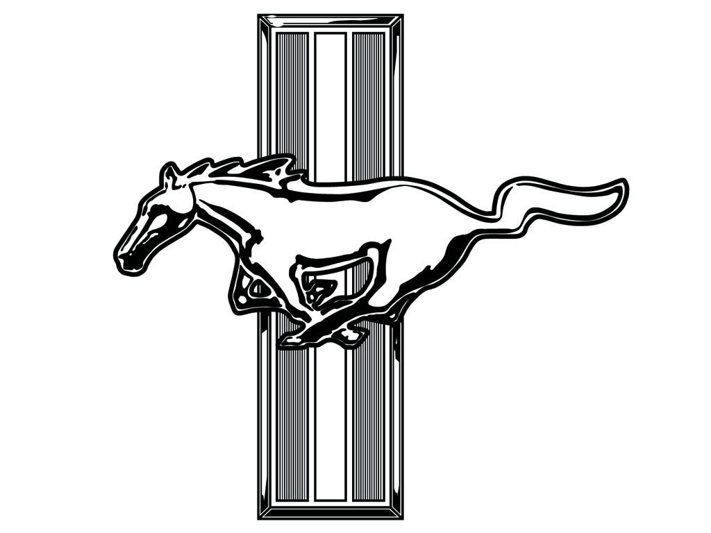 Free Mustang Logo Vector, Download Free Clip Art, Free Clip.