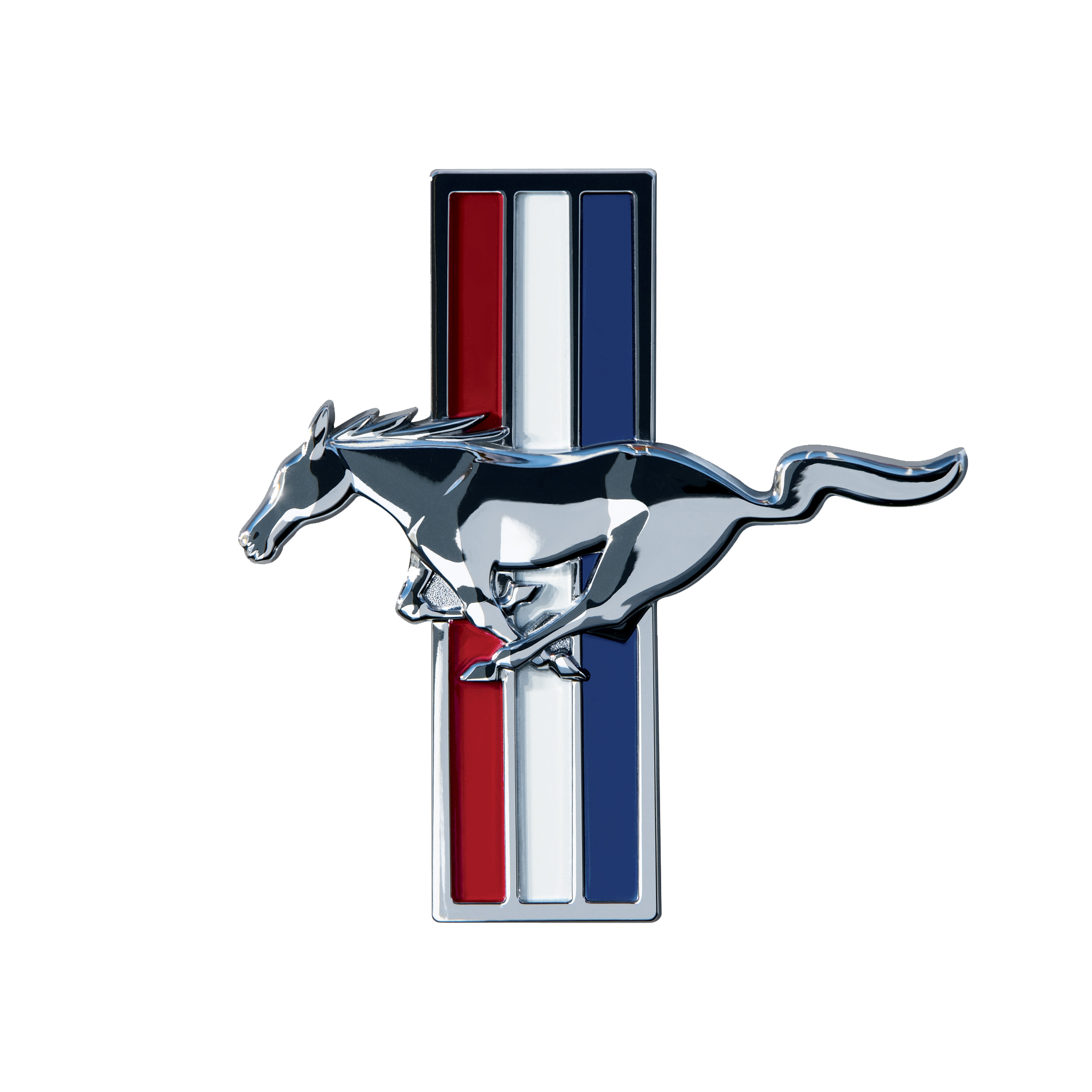 Mustang Logo, Meaning, Information.