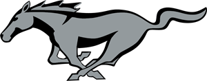 Search: mustang Logo Vectors Free Download.