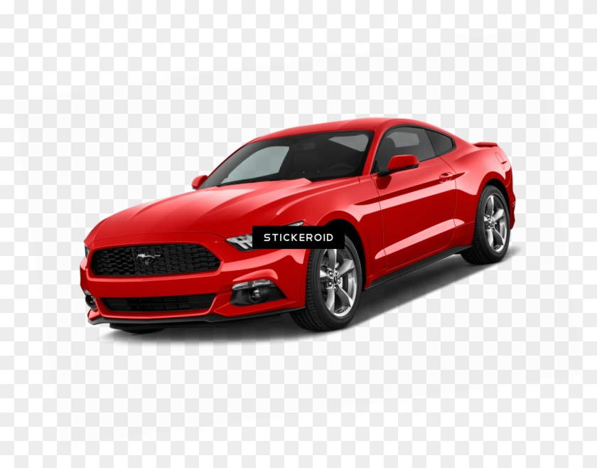 Gt Ford Mustang , Png Download.