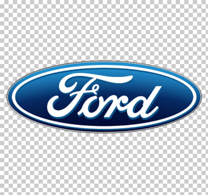 Ford Motor Company Logo Car Ford Ranger, ford PNG clipart.