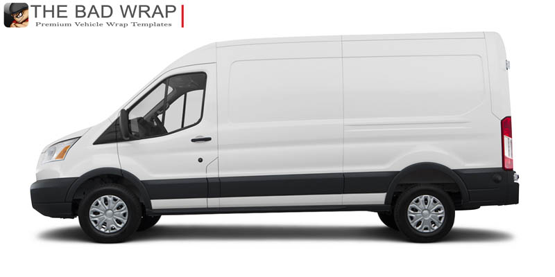 Ford Van Clipart Clipground