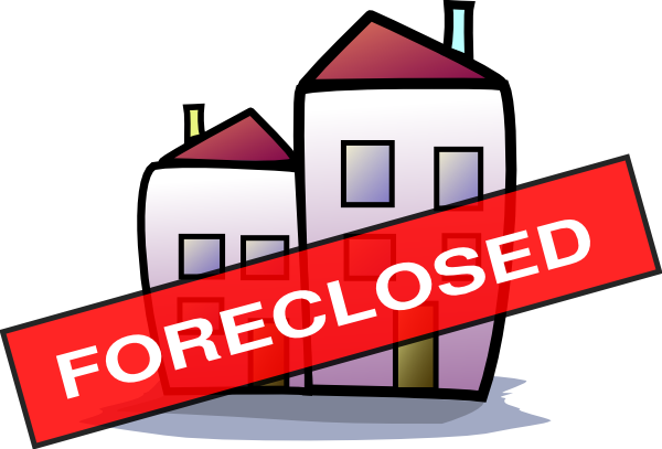 Foreclosure Clip Art at Clker.com.