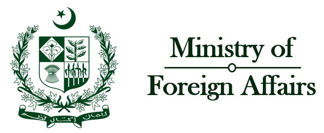 Ministry of Foreign Affairs (Pakistan).
