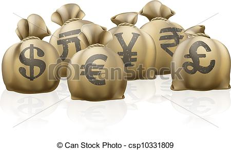 Currency exchange Vector Clipart EPS Images. 23,954 Currency.