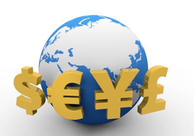 Global market.