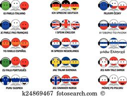 Foreign language Clip Art and Illustration. 1,728 foreign language.