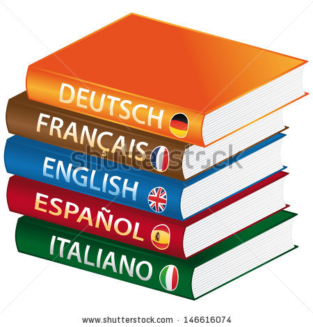 Language School Stock Images, Royalty.
