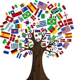 Foreign language clipart 7 » Clipart Portal.