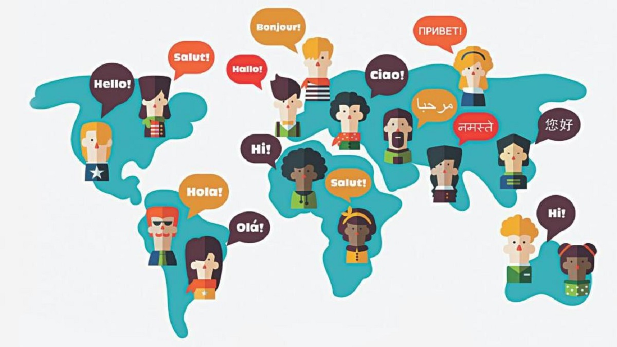 How Foreign Languages Help You to Stand Out in the Job Market.