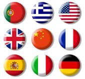 Foreigner Clipart.