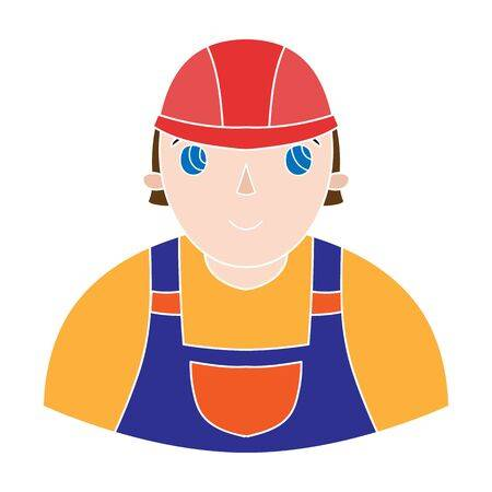 290 Inspector Foreman Stock Vector Illustration And Royalty Free.