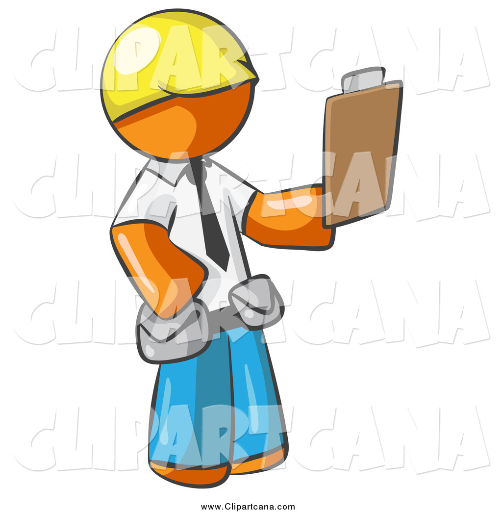 Foreman Clipart.