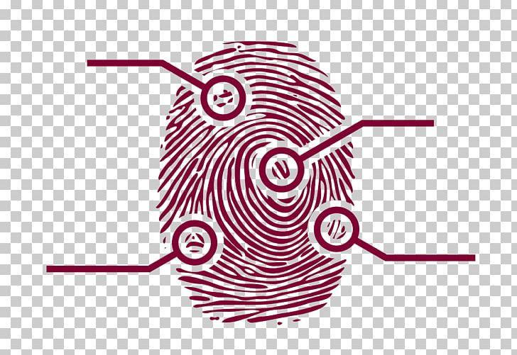 Fingerprint Forensic Science PNG, Clipart, Area, Circle, Clip Art.