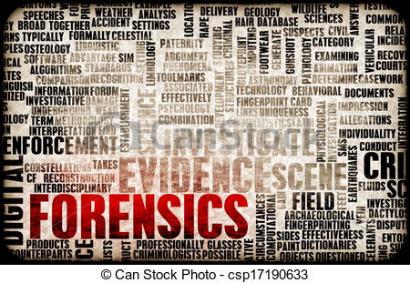 Forensic Illustrations and Clip Art. 1,780 Forensic royalty free.