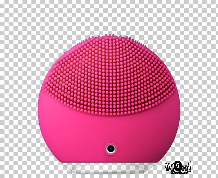 FOREO LUNA Mini 2 Cleanser PNG, Clipart, Cleanser, Color.