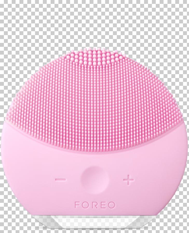 FOREO LUNA mini 2 Face Foreo UFO mini Smart Mask treatment.