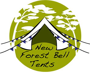 Bell Tent Hire in the New Forest, Hampshire and Dorset.