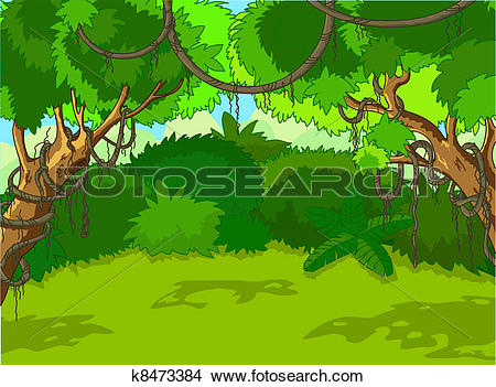 Forest Clip Art Illustrations. 88,693 forest clipart EPS vector.
