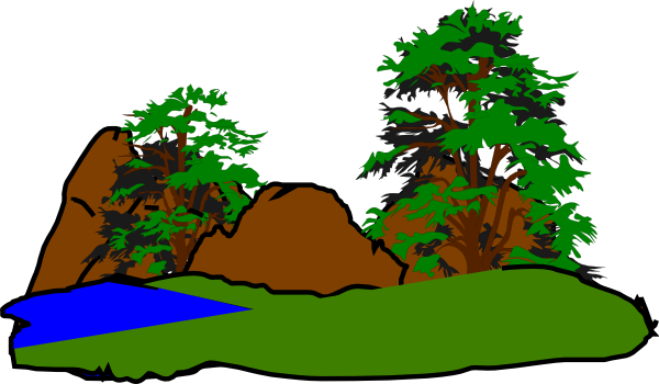 Forest Clipart Png.