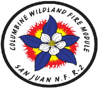 Columbine WFM.