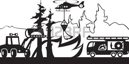 504 Fire Truck Vector Cliparts, Stock Vector And Royalty Free Fire.