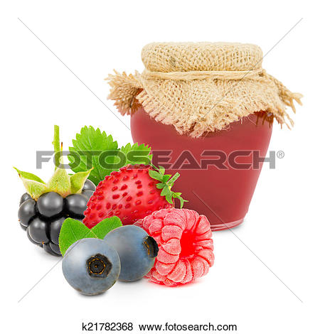 Pictures of Forest fruit product k21782368.